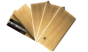 nailless box plywood